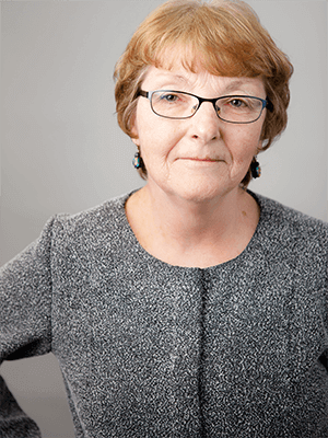 donna stroble experienced third party administrator professional